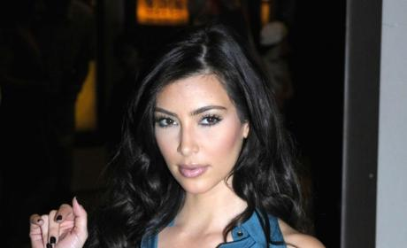 Kim Kardashian: Koast-to-Koast Birthday Celebrations!