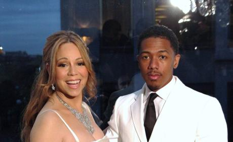 Mariah Carey Hired a Security Team to Keep Nick Cannon Away From Other Women?
