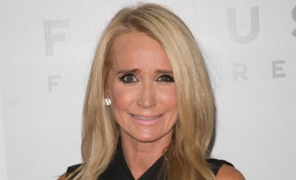Kim Richards: Headed to JAIL For Probation Violation?!