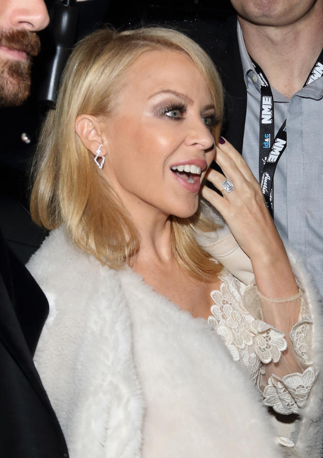 Kylie Jenner Vs Kylie Minogue Unexpected Feud Alert