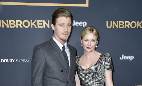 Kirsten Dunst: Did She Dump Garrett Hedlund For Colin Farrell?
