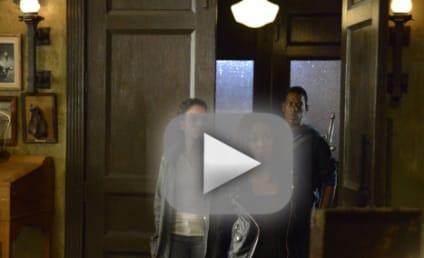 Sleepy Hollow Season 2 Episode 11 Recap: Who Died?! Who DIDN'T Die?!