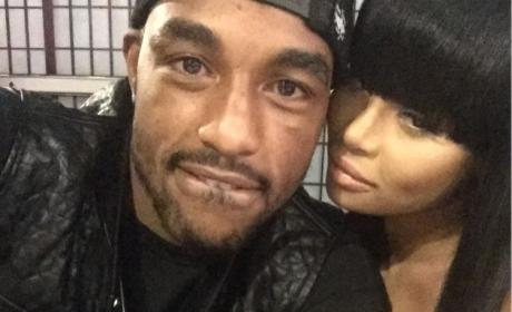 Blac Chyna and J'Leon Love: It's Over! And They Never Had Sex!