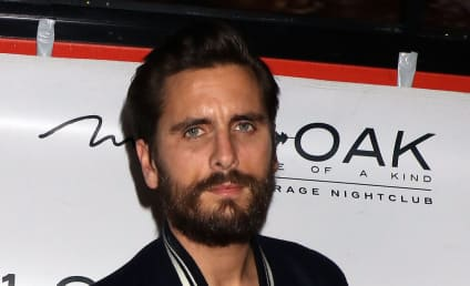 Scott Disick & Christine Burke: Already Living Together?!