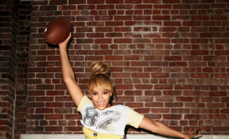 Beyonce GQ Photos, Interview: Hot, Profound