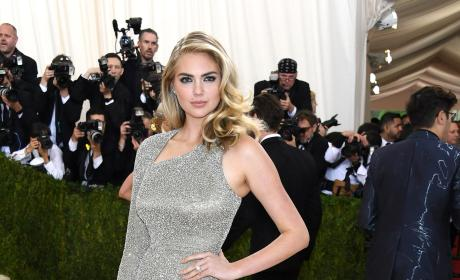 Kate Upton: Engaged to Justin Verlander!
