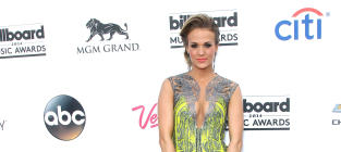 2014 Billboard Music Awards Fashion: Who Dressed Best?