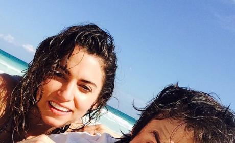 Ian Somerhalder, Nikki Reed Honeymoon Update: Nothing But Banging