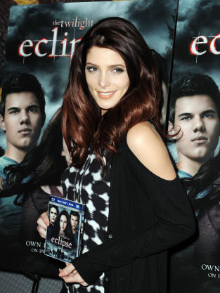 Eclipse DVD Release