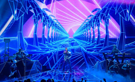 Nick Jonas - Jealous (Billboard Music Awards 2015)