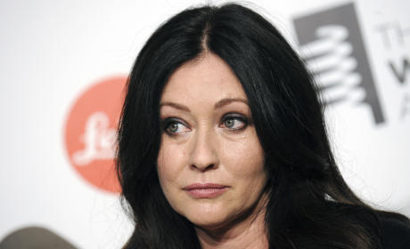 Shannen Doherty Reveals Breast Cancer Diagnosis Via Lawsuit