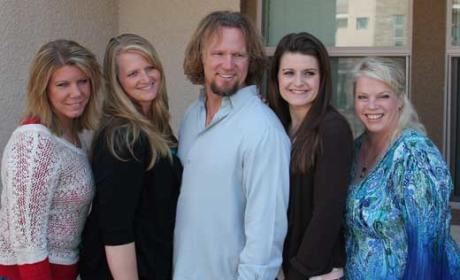 Sister Wives Backlash: Divorce, Road Trip Staged For Ratings?