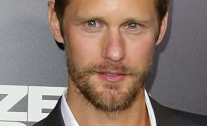 Alexander Skarsgard and Margot Robbie: Dating?!
