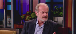 Kelsey Grammer Blames Emmy Snub on Republican Political Views