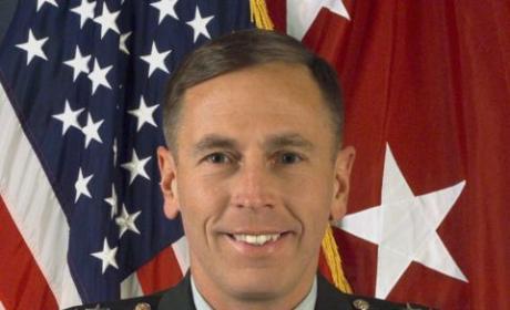 David Petraeus Resigns as CIA Director, Citing Extramarital Affair
