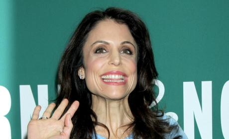 "Bethenny Frankel to Launch ""Skinnygirl Marijuana"" Strain That Won't Give You the Munchies"
