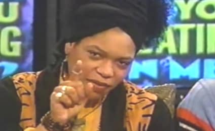 Miss Cleo Dies; Famed TV Psychic Was 53