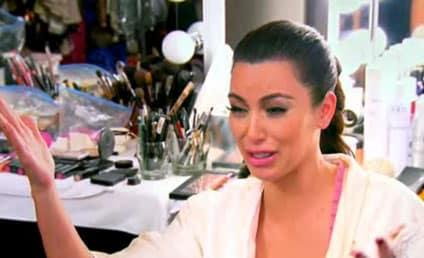 Kim Kardashian: Paranoid, Imploding on Twitter After Robbery