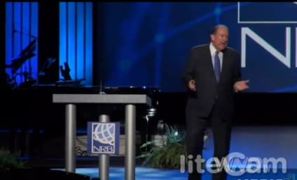 Mike Huckabee Mocks Transgenders: See His Speech!
