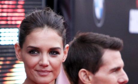 Tom Cruise-Katie Holmes Prenup: How Much Will She Get in the Divorce?