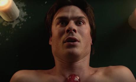 The Vampire Diaries Season 7 Episode 10 Promo
