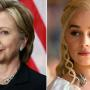 Hillary Clinton: 7 Ways She's Just Like Daenerys Targaryen