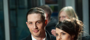 Tom Hardy and Charlotte Riley: Married?!