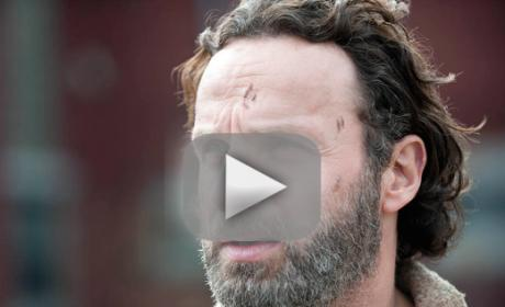 The Walking Dead Season 4 Episode 16 Recap: Rick Breaks Bad; What is Terminus?!