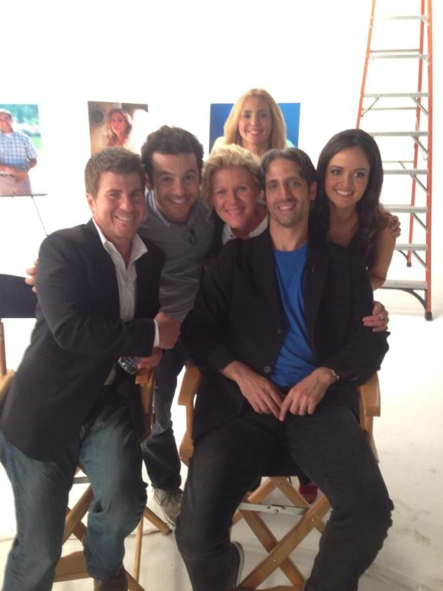 The Wonder Years Cast Pic