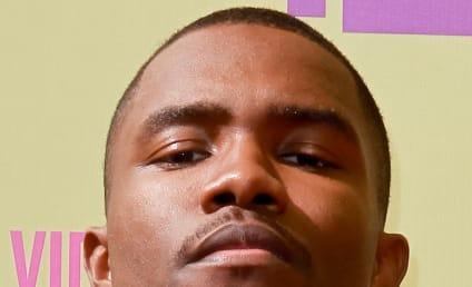 Chris Brown, Frank Ocean Fight Over Parking Spot at Recording Studio
