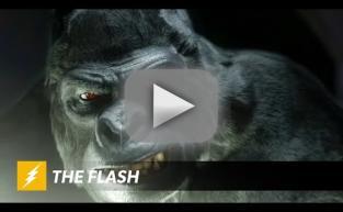 The Flash Season 1 Teaser