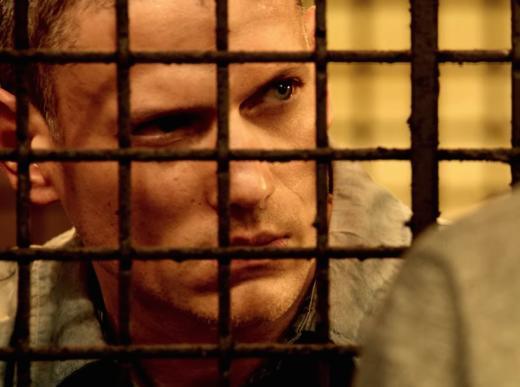 Michael Scofield Returns!