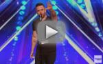 "Brian Justin Crum Gives Us ""Somebody to Love"" on America's Got Talent"