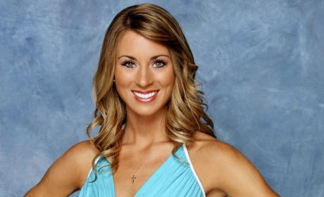 The Bachelor's Rozlyn Papa: Team Tenley!