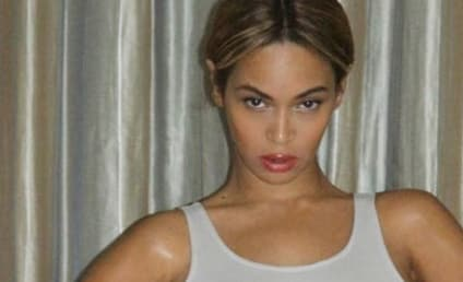 Beyonce Thigh Gap Photo: Just UNREAL ... But Only Figuratively!