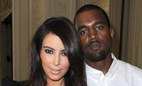 Kim Kardashian HATED Honeymoon? Kim and Kanye Already Spending Time Apart?!