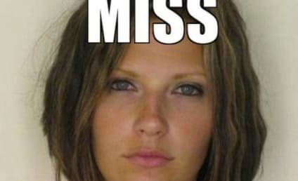"Meagan Simmons, a.k.a. ""Hot Convict,"" Suing Website For Sexy Mug Shot Meme"