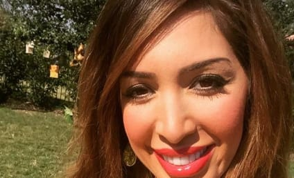 Farrah Abraham Admits to Lying About Alleged Rape