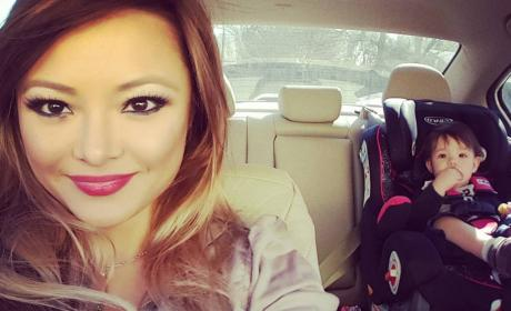 Tila Tequila Baby Daddy Demands Full Custody of Child
