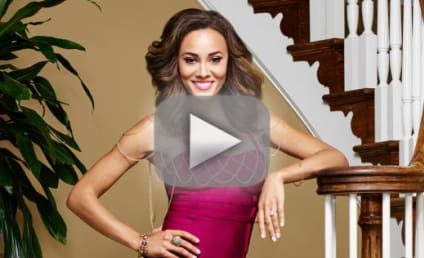The Real Housewives of Potomac Season 1 Episode 3 Recap: Sunshine & Whiskey