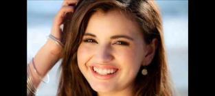 Rebecca Black Sings It: Listen Now!