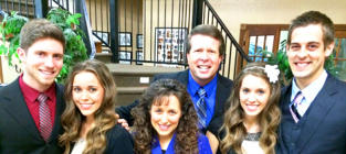 5 Duggar Family Dating Rules