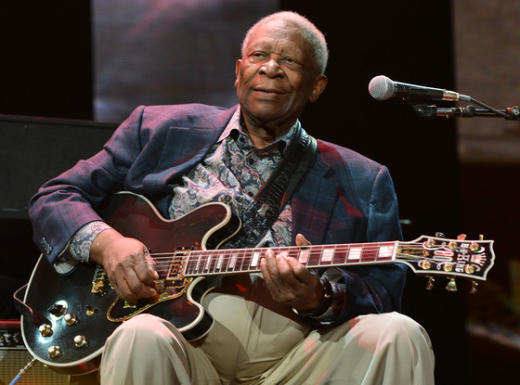B.B. King's Daughthers Believe Their Dad Was Poisoned