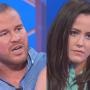 Nathan, Jenelle on Teen Mom 2 Reunion