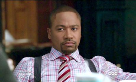 Columbus Short: I'm Gonna Kill Jamie Foxx!!