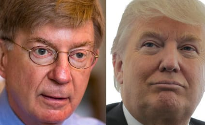 George Will Slams Donald Trump, Bloviating Ignoramus Responds With Epic Comeback on Twitter