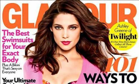 Swimsuit Showdown: Ashley Greene vs. Freida Pinto