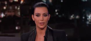 Kim Kardashian Provides Bruce Jenner Update