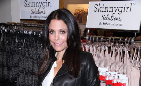 Bethenny Frankel to Online Hater: Eff Yourself!