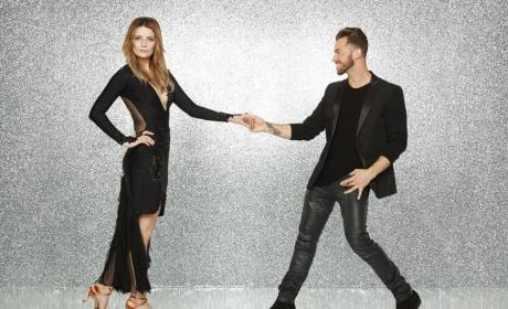 Mischa Barton on Dancing with the Stars: She Sucks!